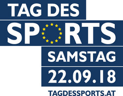 Tag des Sports Logo
