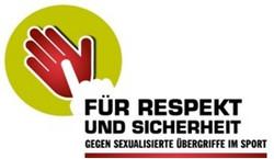 Respekt und Sicherheit