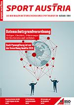 Sport Austria 1/18